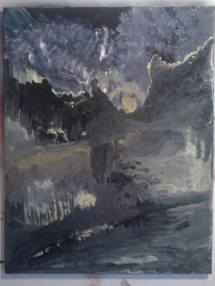 le-sens-de-la-forme-du-vide-tableau-peint-par-hermann-cebert