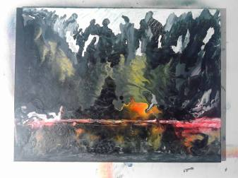 c380-la-frontic3a8re-des-c389tats-unis-tableau-peint-par-hermann-cebert