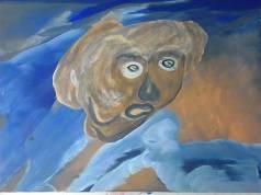 selfie-tableau-peint-par-hermann-cebert