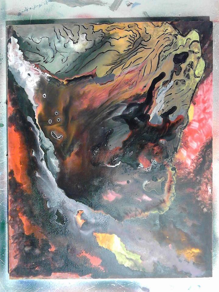 Tableaux peints par Hermann Cebert