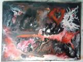 Tableau peint 3 par Hermann Cebert