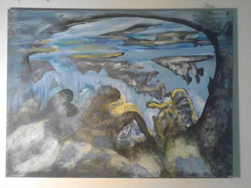 Cette image a un attribut alt vide; le nom du fichier est vue-sur-le-monde-collection-rocher-perce-tableau-peint-par-hermann-cebert-7.jpg